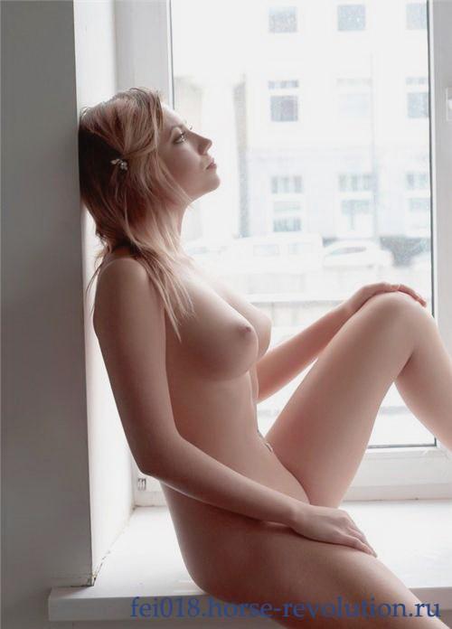 Лилиум - анальный секс
