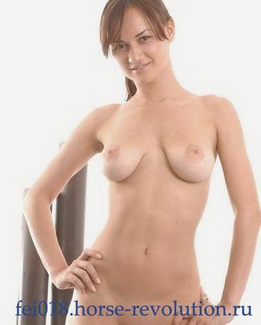Рихарда окончание на грудь